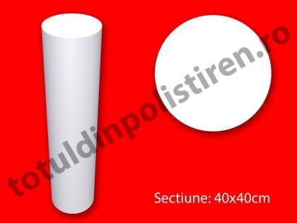 Coloane din polistiren Model CoPo10