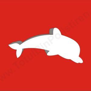 delfin-polistiren