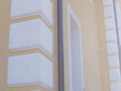 Coltar Decorativ din Polistiren CDP1